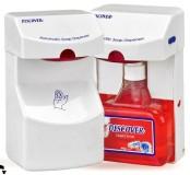 Дозаторы для жидкого мыла - продажа оптом и в розницу
