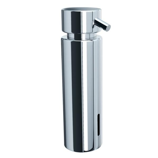 Дозатор жидкого мыла merida-vip ( 0,300 л.)