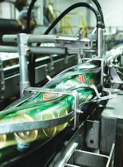 Дозаторы упаковочных машин