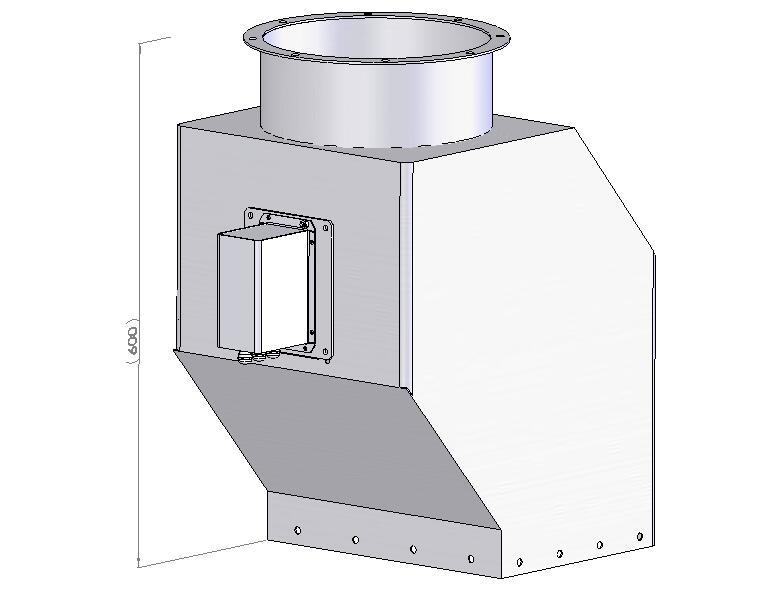 Нпп элва ооо. проектирование, изготовление весоизмерительных систем - расходомер массовый лотковый