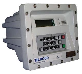 Автоматика: контроллер-дозатор dl8000