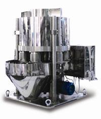 Фасовочно-упаковочные машины для сыпучей продукции