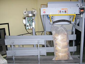 Каталог продукции механизмы погрузки и дозирования продукции ооо «группа компаний сибирьтехносервис»