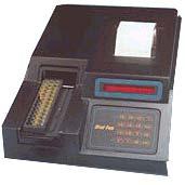 Стриповый иммуноферментный анализатор stat fax 303