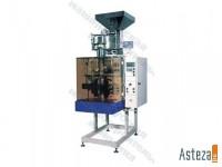 Упаковка чая / интересное / фасовочный автомат с орд для семечек - id:7629 фасовочный автомат с объемно-роторным дозатором для
