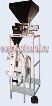 Упаковочный полуавтомат для замороженных продуктов - продажа в казахстан