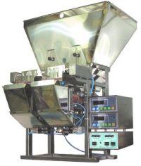 Фасовочные аппараты для сыпучих продуктов