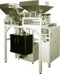Фасовочно-упаковочное оборудование для фасовки и упаковки сыпучих продуктов - «теко»