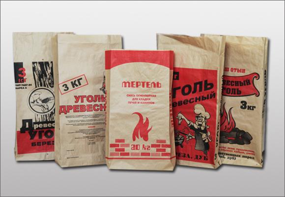Сампак - бумажные мешки для фасовки в тольятти и самаре