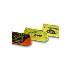 Фасовка и индивидуальная упаковка для кондитерских изделий