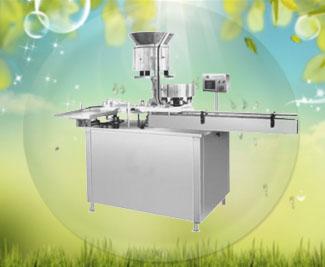 Оборудование для фасовки и упаковки фармацевтической продукции