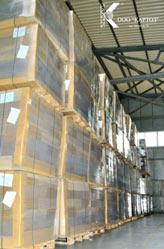 Упаковка продукции из гофрокартона