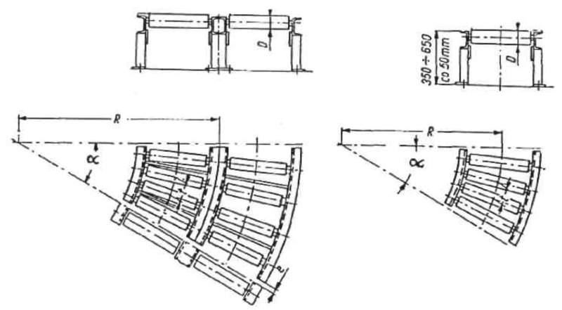 Роликовое подающее устройство–центрстройпроект