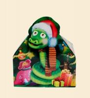 Упаковка, новогодняя упаковка, новогодние подарки, упаковка из картона, упаковка из кашированного микрогофрокартона, промышленная, пищевая, корпоративная - типография радуга - нн нижний новгород