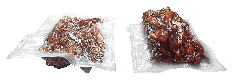 Виды современной упаковки пищевой продукции стелмар
