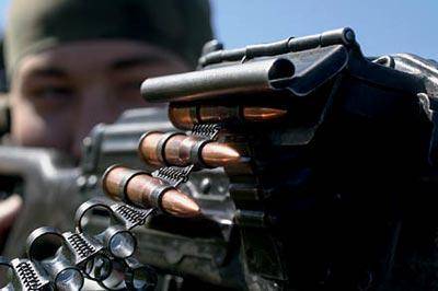 Механизмы подачи патронов в патронник - мастерская - статьи - современная энциклопедия оружия и боеприпасов (стрелковое огнестрельное оружие, боеприпасы и снаряжение)