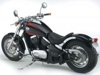 Приборы подачи топлива и воздухоочистители мотоцикла