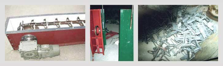 Пкп привод - транспортер скребковый (скребковый конвейер, конвейер скребковый, транспортер скребковый, скребковый конвеер, конвеер скребковый)