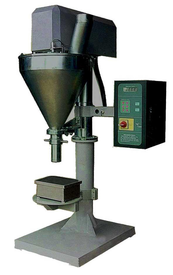 Filuet machinery