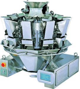 Упаковочное оборудование для пельменей.