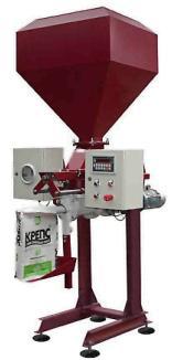 Весовая компания vesco. дозатор шнековый фасовочный для клапанных мешков (дшф-к)