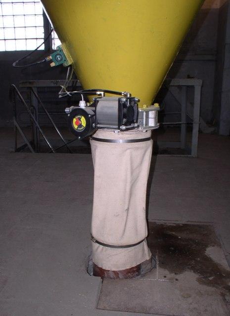 Весовые дозаторы и дозирующее оборудование