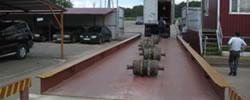 Промышленные вагонные весы и автомобильные весы