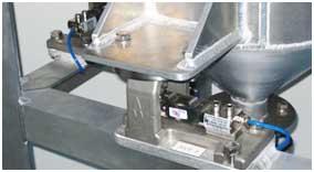 Электронные промышленные весы и напольные дозирующие системы - «весгрупп»